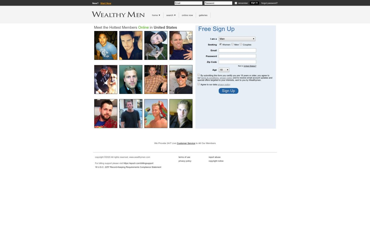 Welthy Men Website Post Thumbnail