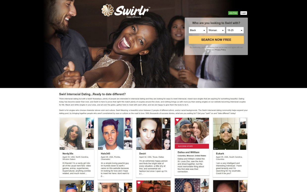 Swirlr Website Post Thumbnail